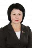 Назаренко Валентина Алексеевна